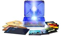 Amazon: Marvel Cinematic Universe: Phase One 60% de descuento (10 discos blu-ray)