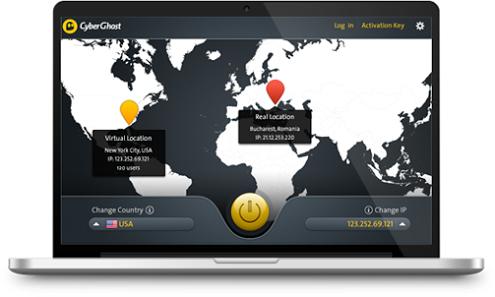CyberGhost: 12 meses de VPN GRATIS (normalmente 50€)