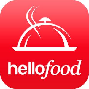 Hellofood: cupones 50 pesos de descuento (mín $120)