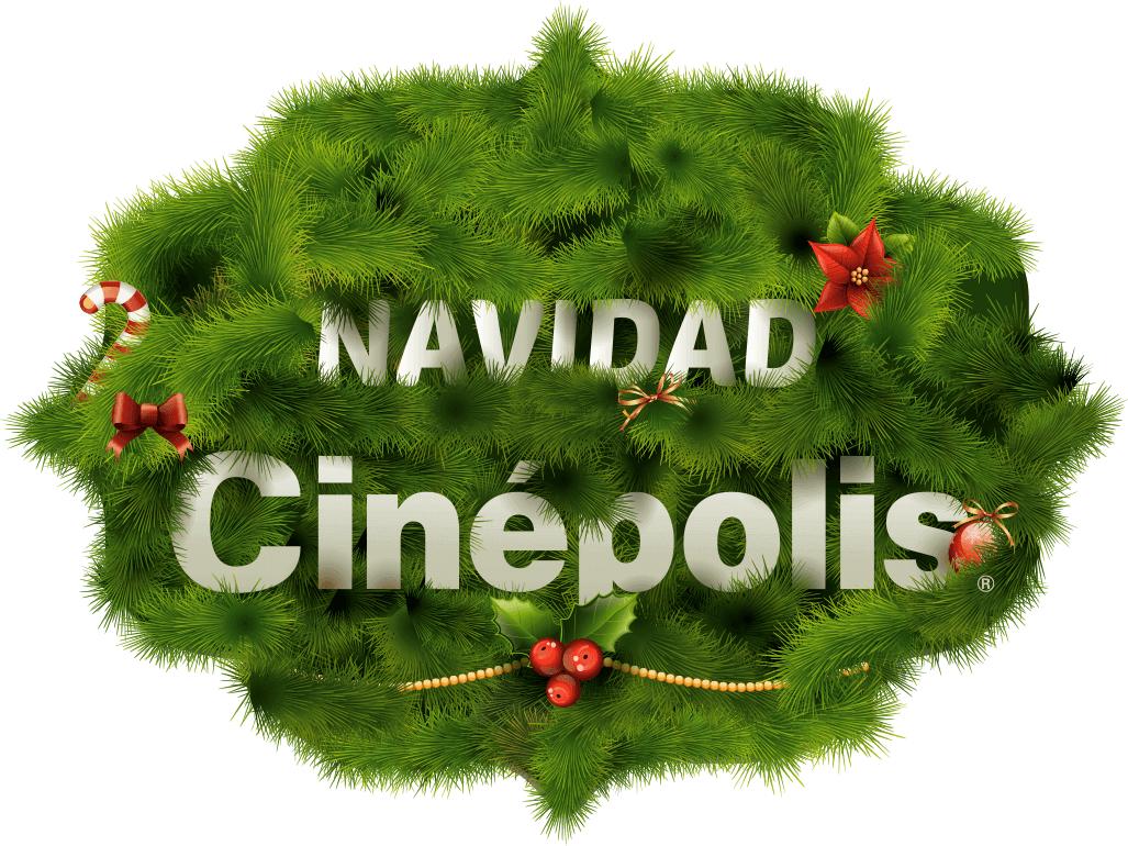 Navidad cinépolis
