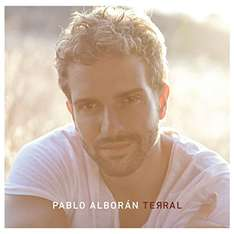 Amazon: CD de Pablo Alboran - Terral a $59