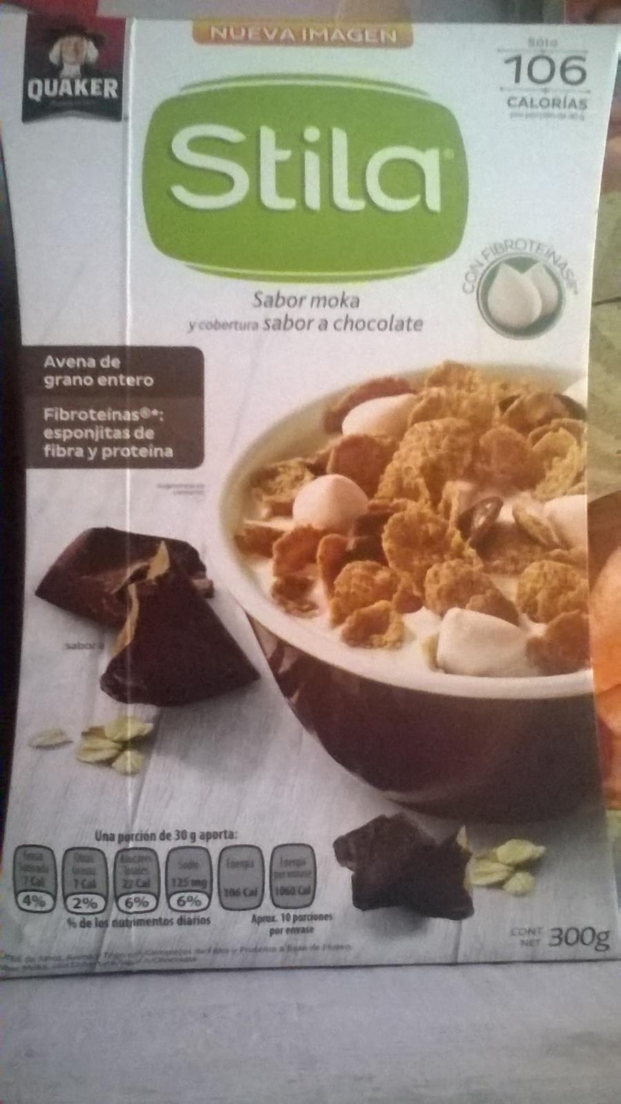 Walmart la Cima de Zapopan: Cereal Stila 300grs $21, Paquete de 10 Jugos a $10.01 y más.