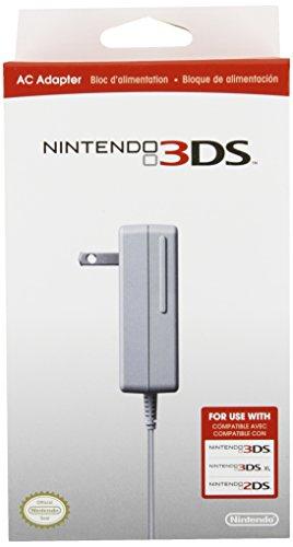 Amazon MX: Cargador Nintendo 3DS a buen precio.