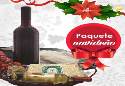pontebuso: canasta navideña de $540 a $99 (DF)