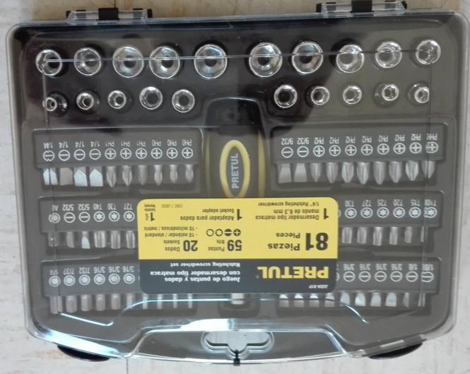 Walmart: Juego de dados o de puntas $35.01