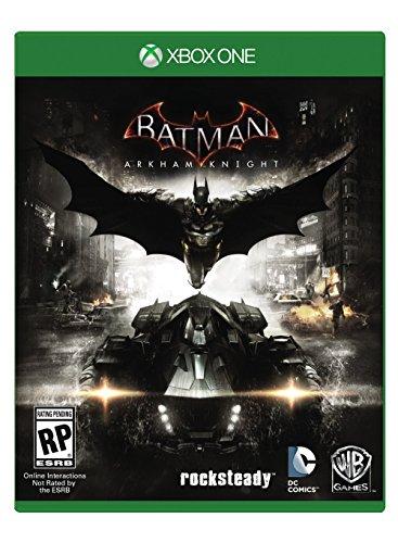 Amazon: Batman Arkham Knight- X Box One