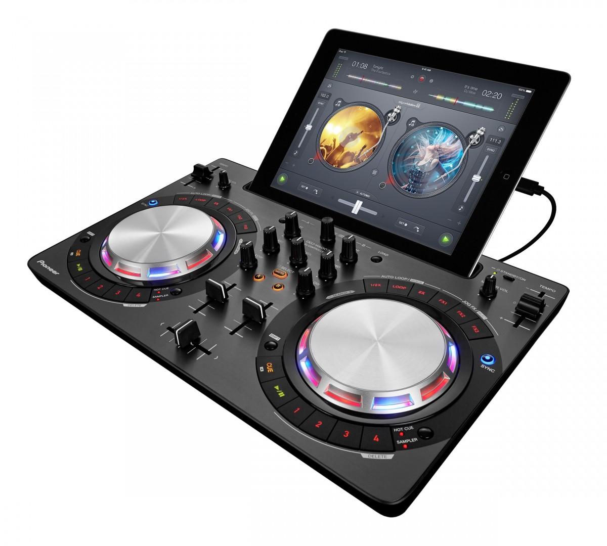 Best Buy: Pioneer DJ Wego 3 para Mac o PC y envió gratis mas bonificación.