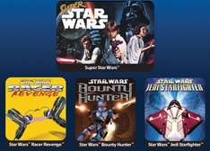 [Gamedealdaily]  STAR WARS 4 CLASSIC GAMES DOWNLOAD CODE + 20% PSN DISCOUNT CODE