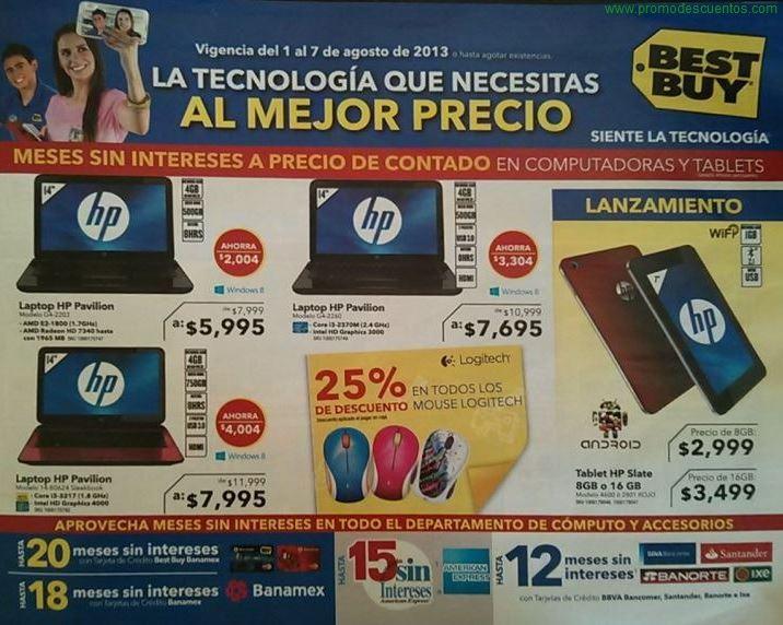 Best Buy: descuento en pantallas Sony, LG y Samsung, Ultrabook LEnovo y +