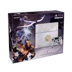 Amazon PS4 Bundle Destiny TTK