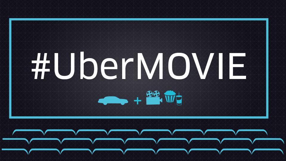 Uber en León te lleva a ver star wars