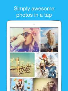 App Photo Lab: Art Photography para iOS GRATIS por 24 horas en Apple Appstore.