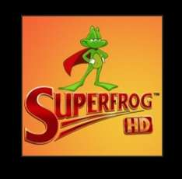 PSN: Super frog HD gratis ps vita ps3