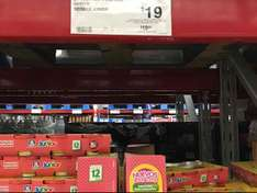 Sam's Club: Gerber postrecitos 8 pack a $16