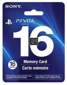 Amazon memoria Ps Vita 16GB