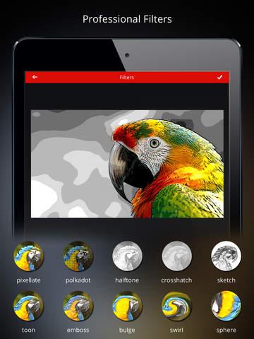 App de Edición de Video Vidblend para iOS GRATIS por 24 horas en Apple Appstore.