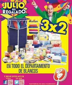 Catalogo de comercial mexicana julio regalado