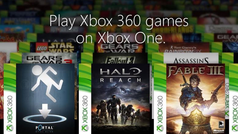 Xbox One: 16 nuevos juegos retrocompatibles