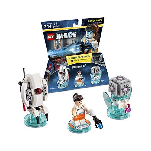 Amazon México: Portal 2 de Lego Dimensions en $211