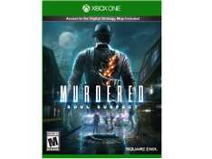 Liverpool en linea: MURDERED SOUL SUSPECT XBOX ONE $169