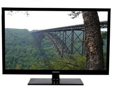 "Elektra: pantalla plasma Samsung 3D 43"" $5,999"