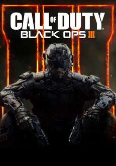 Steam: Call of Duty®: Black Ops III Online GRATIS para jugar durante el fin de semana.