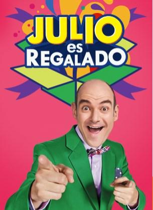 Julio Regalado en La Comer: 2x1 en calcetería
