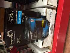 CITY CLUB: Disco duro SEAGATE 750GB USB 3.0 $499