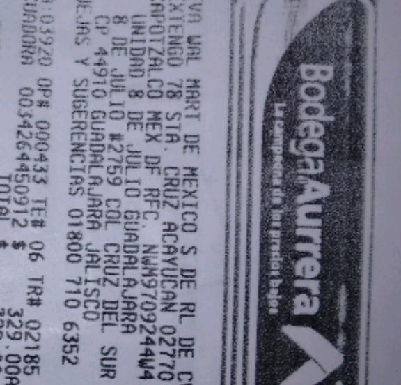 Bodega Aurrerá: Licuadora Oster 10 velocidades a $329