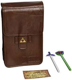Amazon México: Funda para Nintendo 3DS de The Legend Of Zelda $222