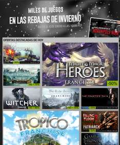 Steam! Venta invernal. Ejemplo rocket League $125.99