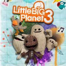 PS store: Little Big Planet 3 (8 dlls)