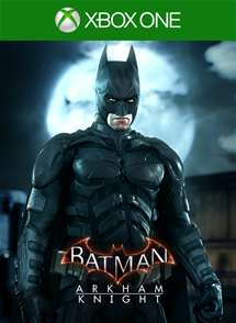 Xbox: Batman Arkham Knight: Batman 2008 y Batimovil Rocksteady Gratis