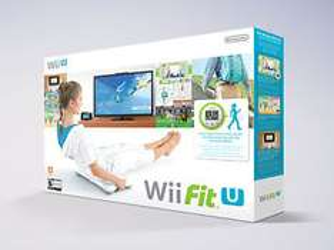 EBay: Wii fit u +Wii balance Board + Fit meter 27.05 dólares (480 pesos aprox)más envió por Estafeta Members