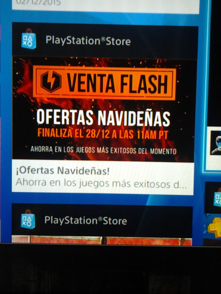 PSN Store: Venta flash este fin de semana