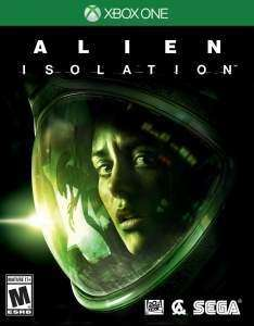 Amazon: Alien Isolation $309 y Metal Gear Solid V: Ground Zeroes $283- Xbox One