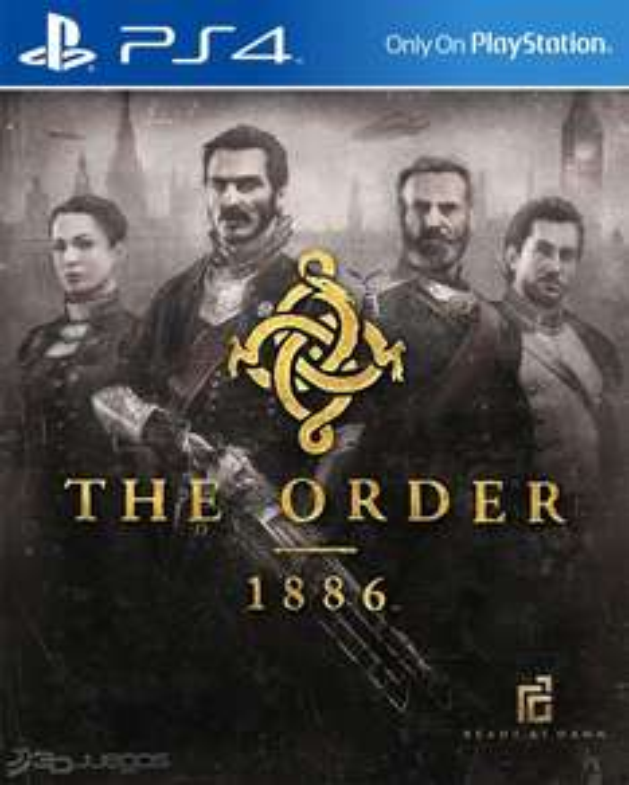 Amazon The Order: 1886 $174