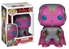Figura Funko Pop Visión Amazon.com.mx