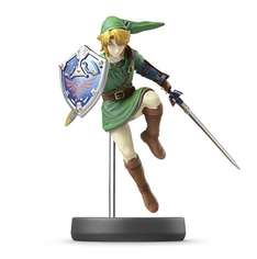 AMAZON MX: Amiibo LINK