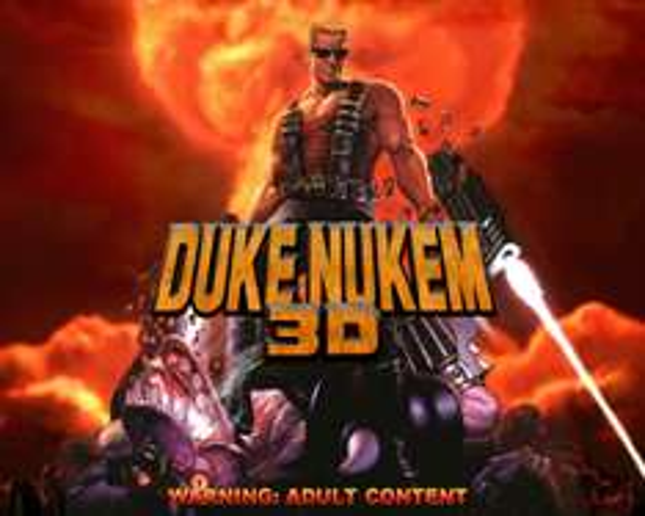 GOG: Duke Nukem Pack PC 4 juegos del duke por 41 pesos
