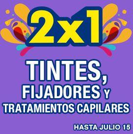 Julio Regalado en La Comer: 2x1 en todos los tintes y más