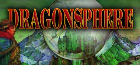 Juego Clásico DRAGONSPHERE, como desgarga GRATUITA en GOG por 48 horas.