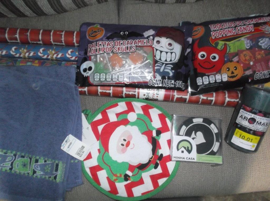 Walmart Plaza San Marcos Papel para envoltura de regalos 7... y más