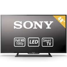 Walmart: TV Sony 48 Pulgadas 1080p Full HD Smart TV LED Mod. KDL-48R550C