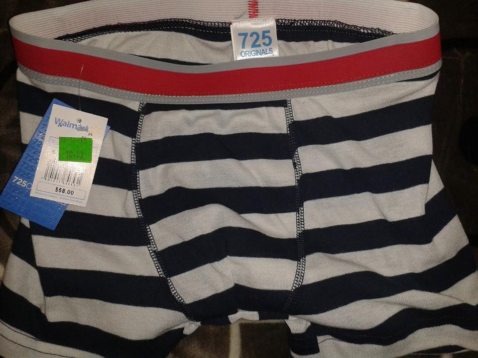 Walmart: Boxer Niño solo $10.03