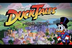 Google play: Ducktales remastered