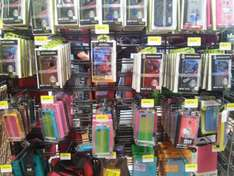 Walmart: Fundas para Iphone 5 y Galaxy 5