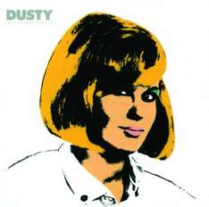 "Disco de Dusty Springfield ""The Silver Collection"" como descarga GRATUITA por cortesía de The Internet Archive."