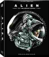 Amazon: Alien: 35th Anniversary [Blu-ray]