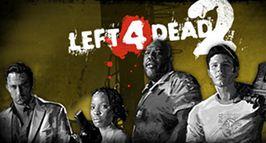 Steam: Left 4 Dead 2 para PC gratis el fin y compra por $5 dólares